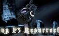 Sony F3 Resurrection
