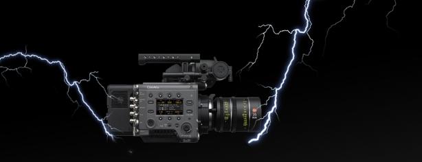 Sony Venice Thunder Roar