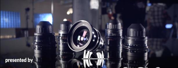 Vintage Cinema Lens Test Library
